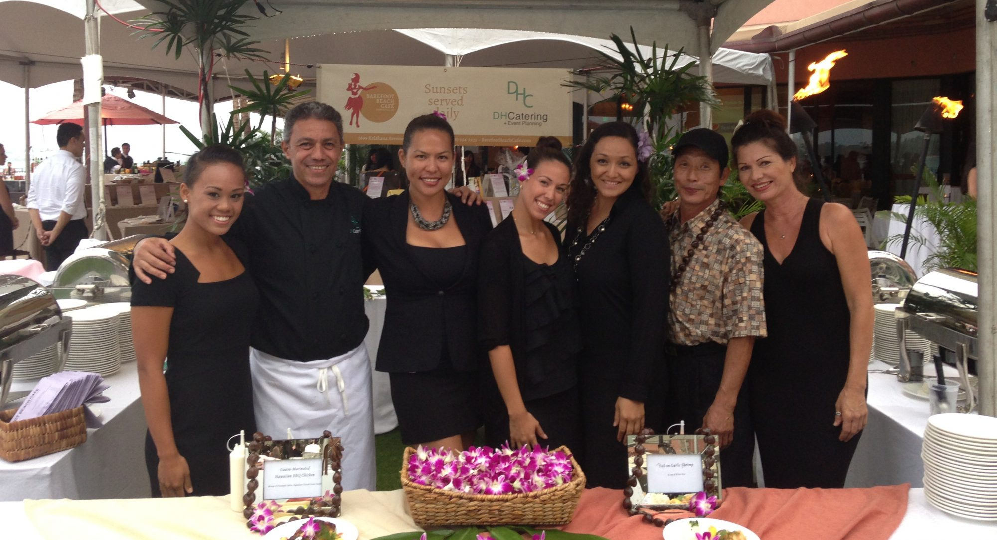DH Catering + Event Planning // Honolulu, Hawaii, Oahu // US +1.808.699.8830  AUS +61.02.8007.3771