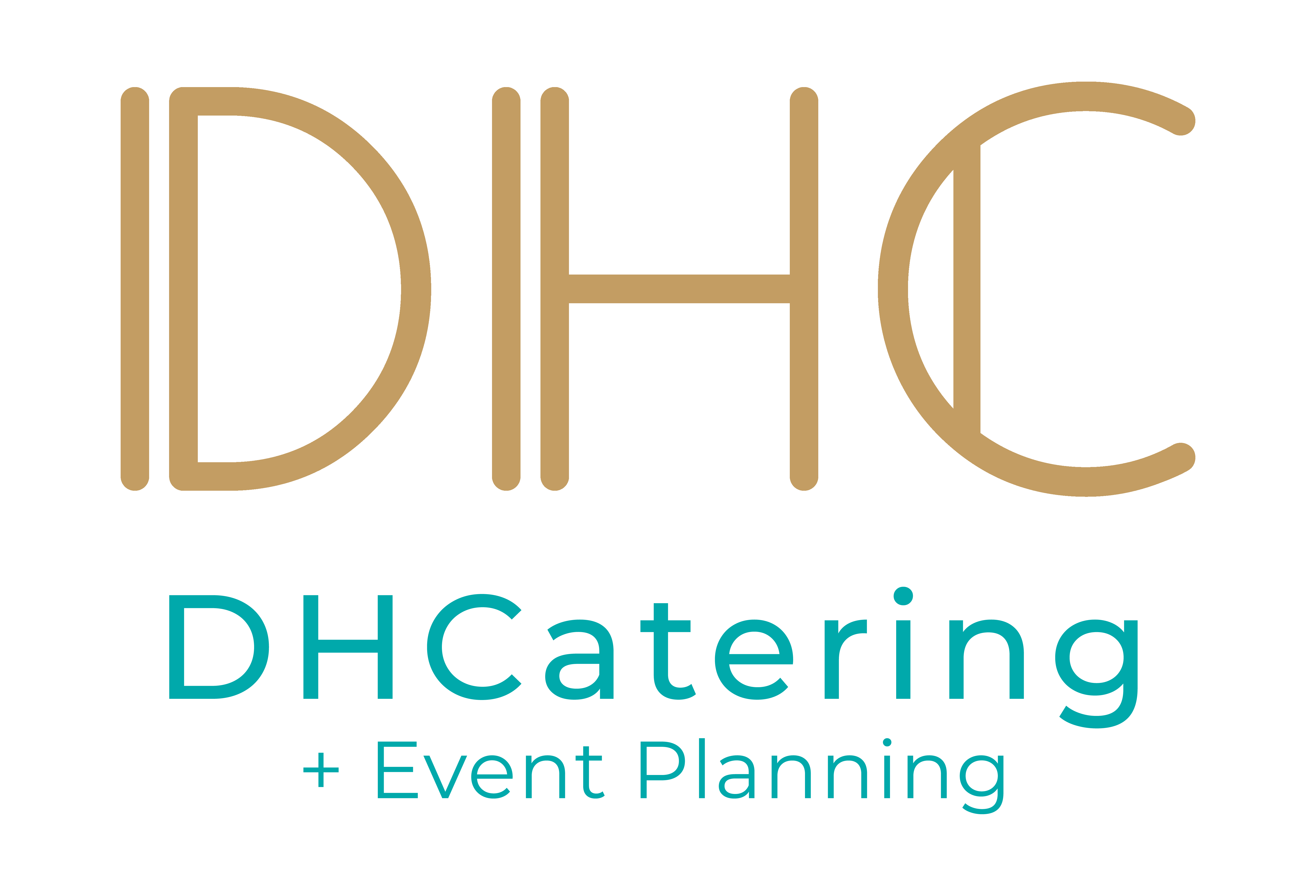 DH Catering + Event Planning